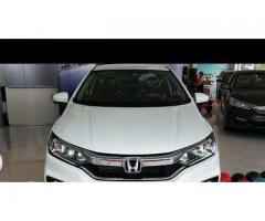 1.3 Manual Honda City Brand New easy installments
