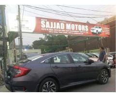 Honda Civic Vti Oriel Prismatic original Tv Only 16000km + insurance