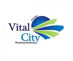 Vital City Ferozepur Road Lahore Residential Plots on Installments