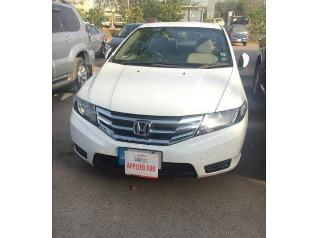 Honda city the Car of the City for sale