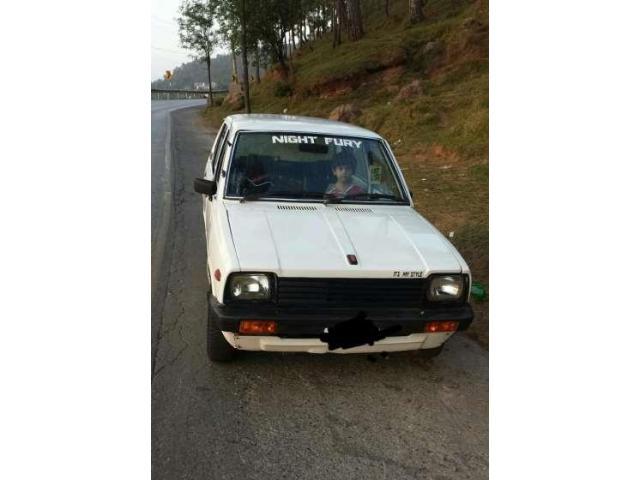 Suzuki fx japan for sale in good hands with good money