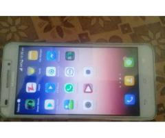 Huawei cell goood condition for sale in good hands