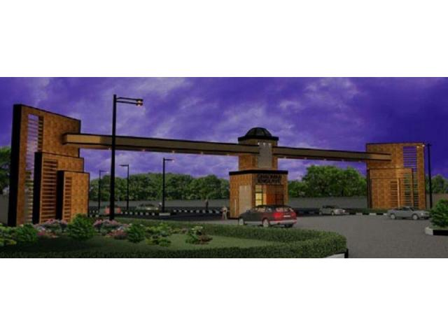 Shadman Enclave Housing Scheme Residential Plots easy installments