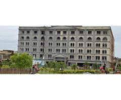 Grande Apartments Bahria Town  Bedroom Flats on easy installments