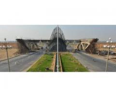 Bahria Town Karachi New Deal Precinct Residential Plots installments