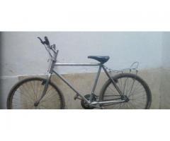Phoenix wheeling cycle for sale