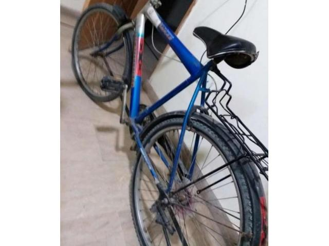 Cycle sohrab 10 by 10 for sale