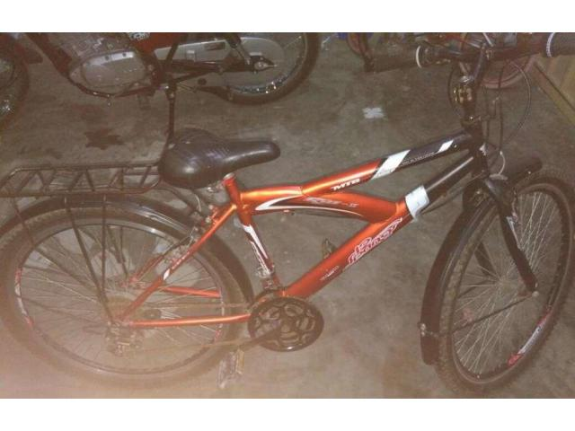 Bycycle for sale in good hands