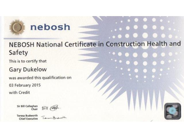 Leads institute-safety-diploma-osha-iosh-nebosh course