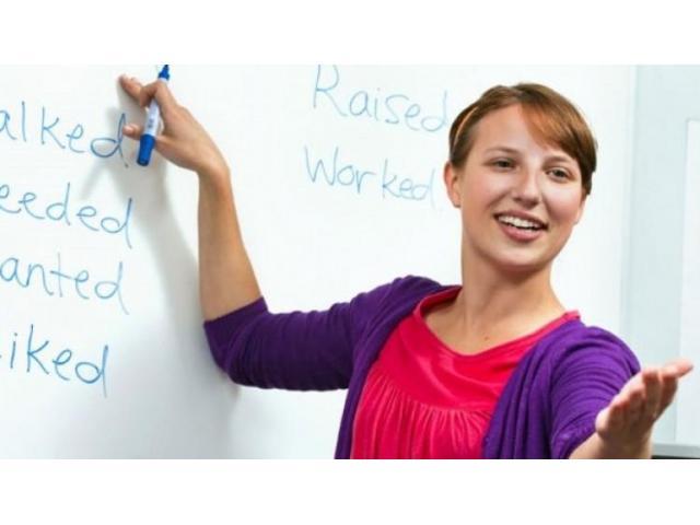 Female Home tutor are availble for spoken English , ILETS, TOFEL