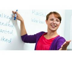 Female Home tutor are availble for spoken English , ILETS, TOFEL