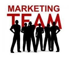 Software company needed marketing staff with good salary