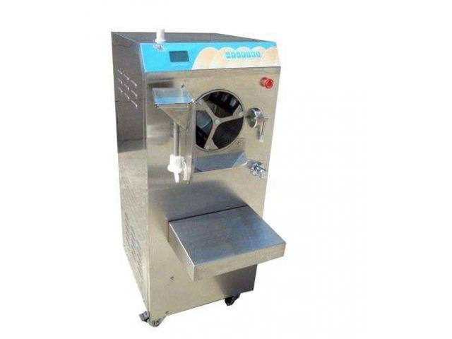 Pasteurizer & Batch Freezer Ice Cream for sale