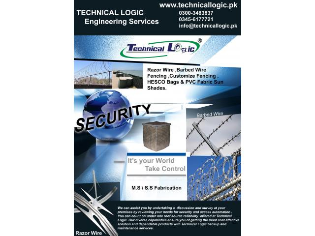 Technical Logic Engineering Services