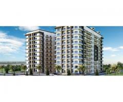Pine Heights Sector D-17/2 Islamabad Bedroom Apartments in installments