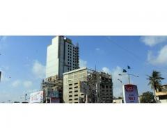 Bahria Town Tower Karachi Apartments, Offices  Shops in installments