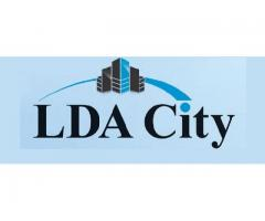 LDA City Lahore Residential Plots on easy installments