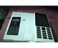Nokia 105 for sale in good hands