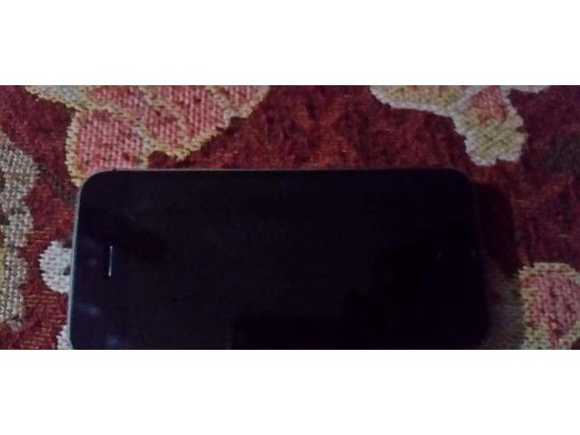 Iphone 5 C excellent condition but only small Crack on back top for sale