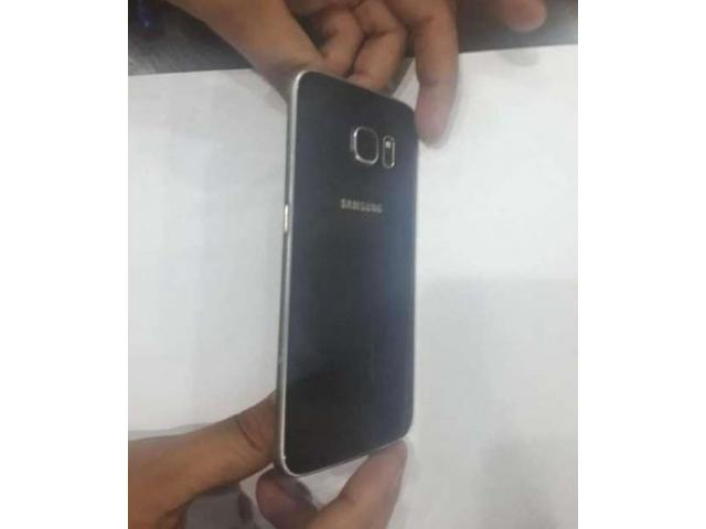 Samsung S6 edge for sale in good hands