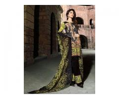 Latest Gul Ahmed Spring/Summer