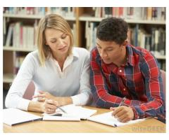 Male / Female Home tutors available