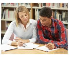 Male / Female Home tutors available