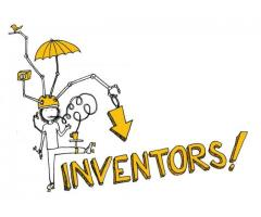 Inventors technology experts invited