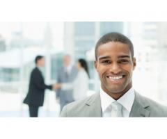 Business developer officer with good salary