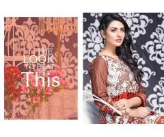 Sahil Designer Collection by ZS Textiles