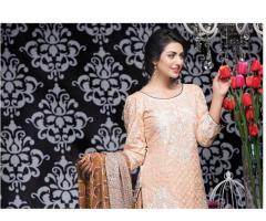 Sahil Designer Eid Collection by ZS Textiles