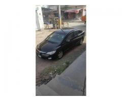 Honda reborn vti orial porosmatic black color for sale