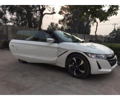 Honda S660 for sale in good hands with good amount