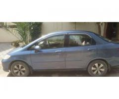 Honda City 2005 Vario Automatic for sale