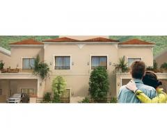 Sunset Homes Bahria Enclave Islamabad Double Storey Villas on installments