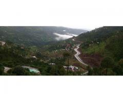 Iqra Garden Murree Expressway Murree plots on installments