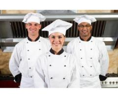 Chef required in hotel with hand some salary meal also