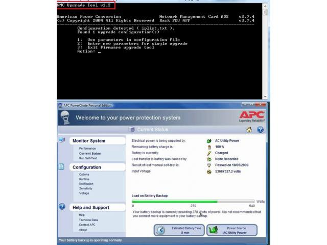 APC UPS Fault Diagnosis, Repairing/Maintenance with satisfaction