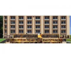 Awais Heights II Islamabad Apartments & Shops on easy installments