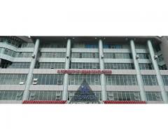 I.T. Tower Gulberg-III LahoreShops are available for sale in installments