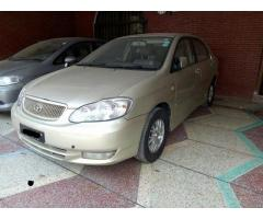 Altis 2006 for sale in good rates please contact us