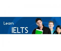 Institute of IELTS training with good teachers