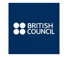 Ielts classes, course, preparation as per British council instruction