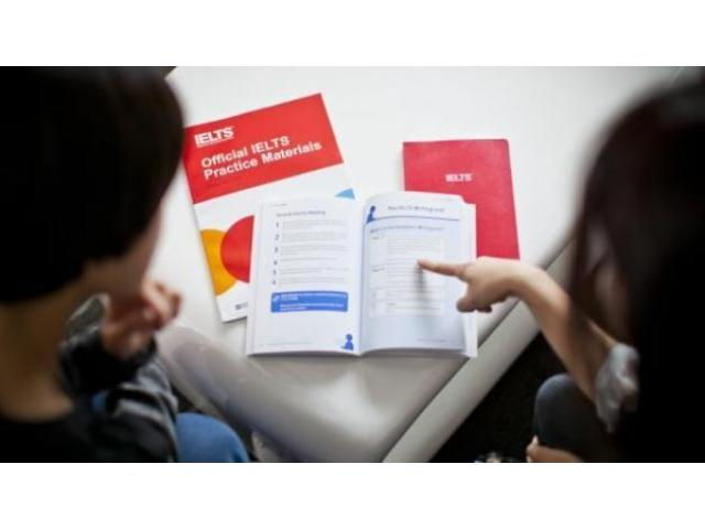 IELTS 6.5 assured for fresh graduates