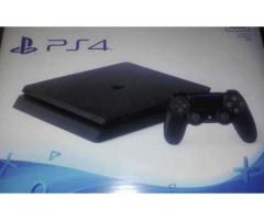 Sony PlayStation 500GB Console for sale