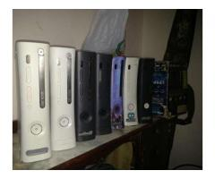 Xbox 360 imported from Japan for sale in good hands