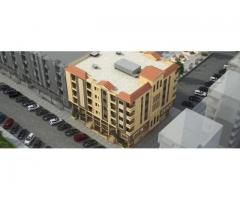 Faisal Square in Faisal Town Apartments and Shops in islamabad on installments