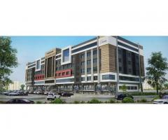 Capital Business Center Faisal Town Offices and Shops on installments