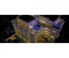 Iqbal Heights Korang Road Bani Gala Islamabad Bed Apartments in installments