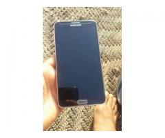 Samsung Note 3 4g lte working exchange possible